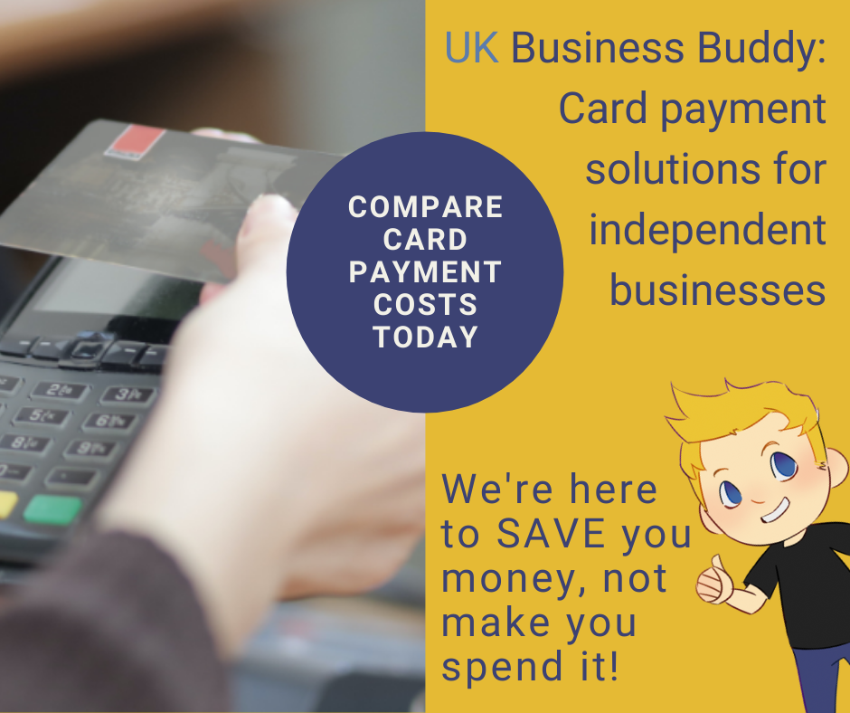 Card payment solutions for independent businesses