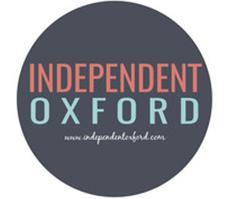 Independent Oxford logo