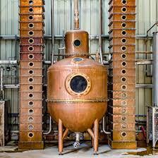 Oxford Artisan Distillery Still