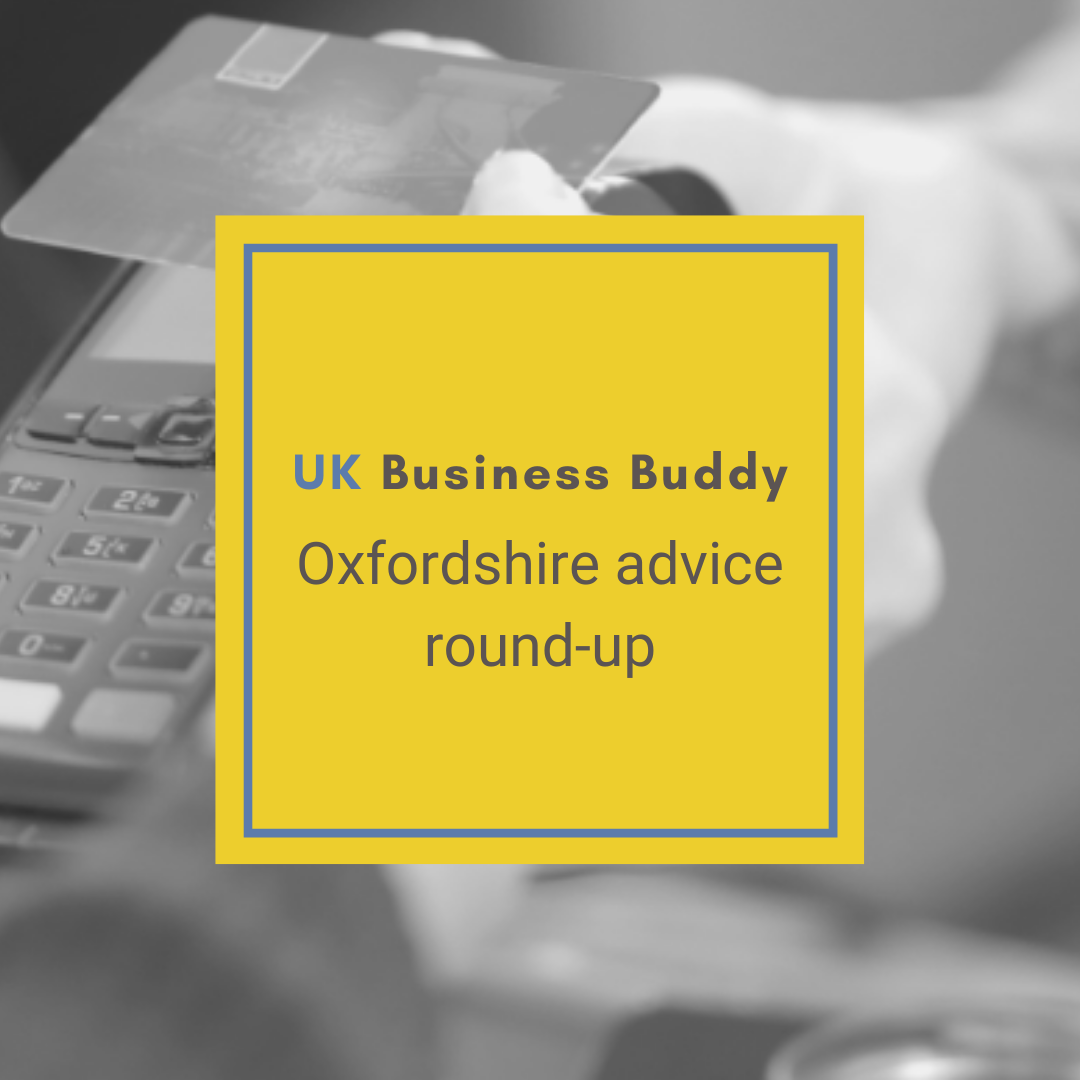 Oxfordshire advice round-up picture
